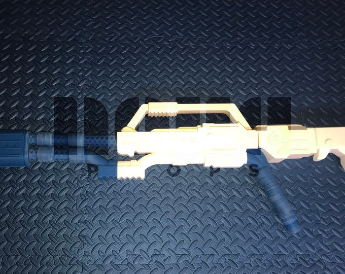 TFA Flamethrower 3D print