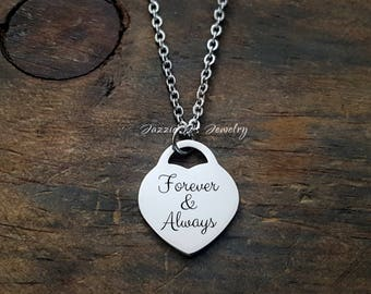 Actual Handwritten Necklace, Handwriting Jewelry, Engraved Handwriting, Personalized Gift, Signature Jewelry, Handwritten Engraving