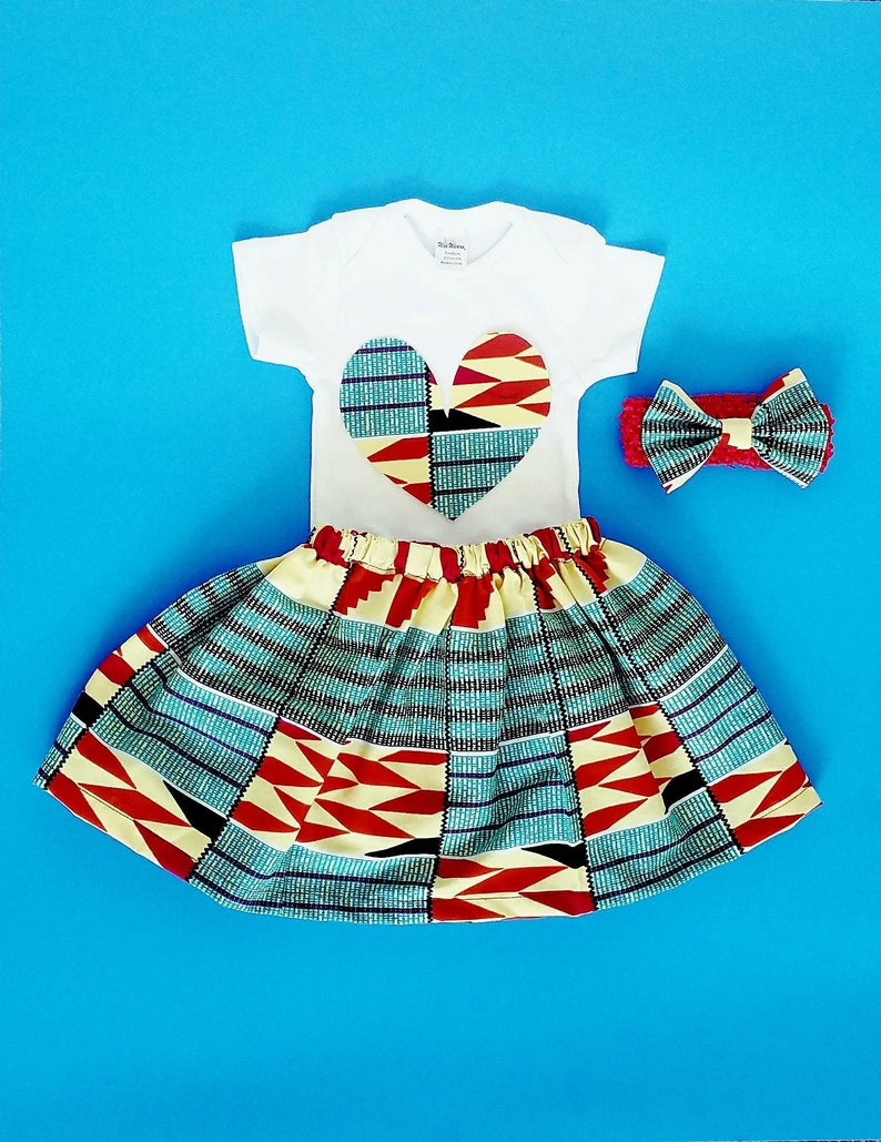 ae99e8cd4a9d Baby first photoshoot dress Ankara baby Outfit  first birthday  Baby shower  gift  Baby outfit  baby romper