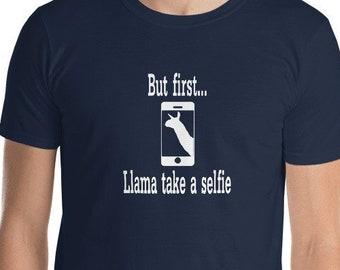 T-shirts Unisex fit