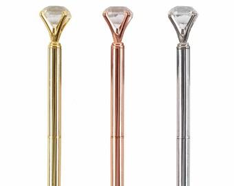 Diamond Style Pen