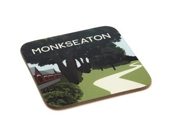 Monkseaton Coaster