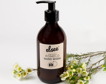 Pink Fizz and Pomelo Hand Wash