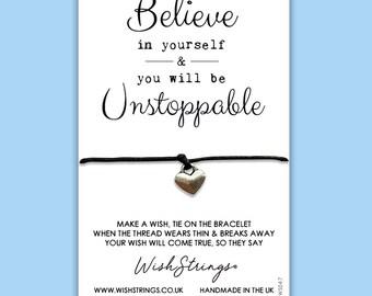 Believe Wish String