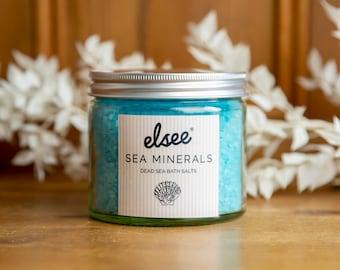 Sea Minerals Dead Sea Salts