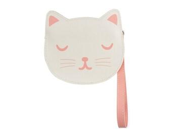 Cutie Cat Coin Purse
