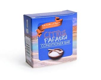 Citrus Paradisi Conditioner Bar