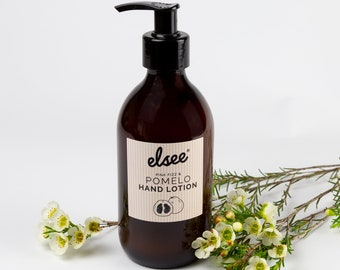 Pink Fizz and Pomelo Hand Lotion