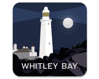 Whitley Bay Coaster