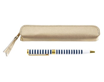 Pen & Case Set