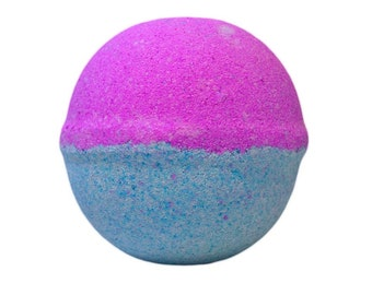 Baby Powder Fragranced Bath Bomb