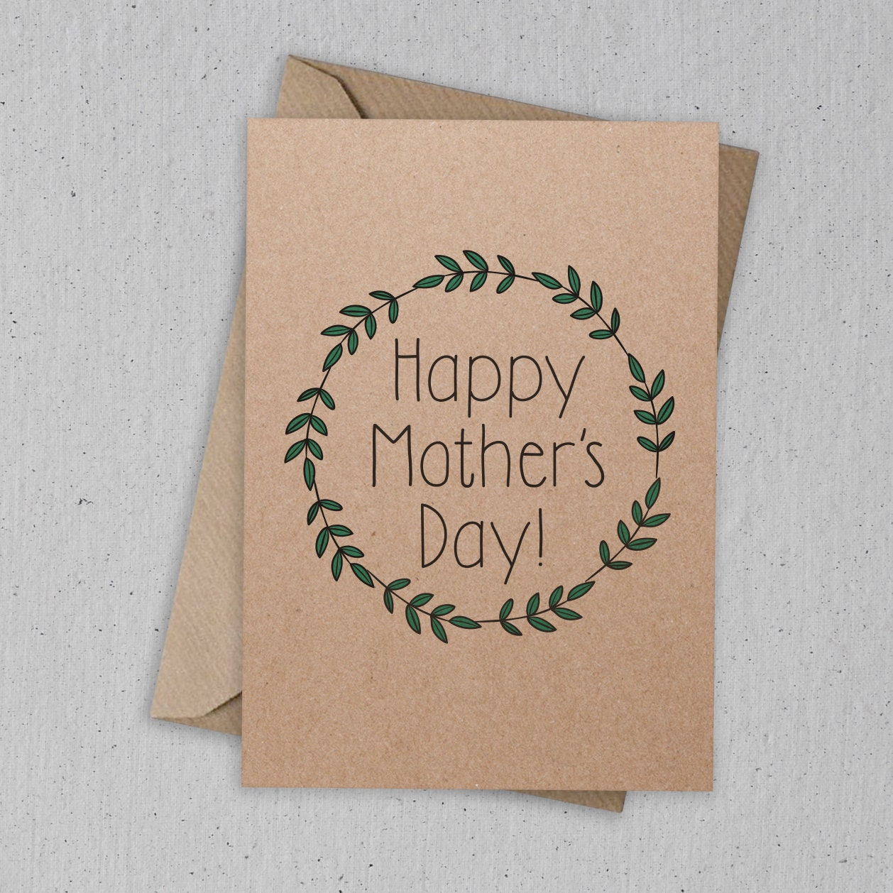 mothers day card featuring - HD1258×1258