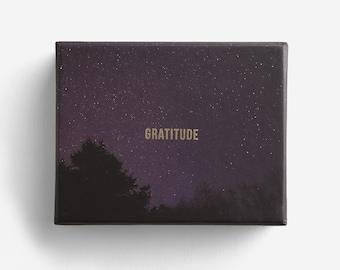 Gratitude Prompt Cards