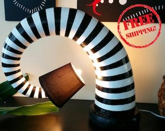 Big Beetlejuice Lamp