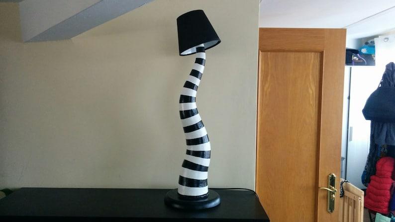 Beetlejuice Lamp image 0