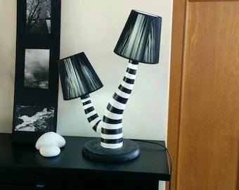 Doble Beetlejuice Lamp