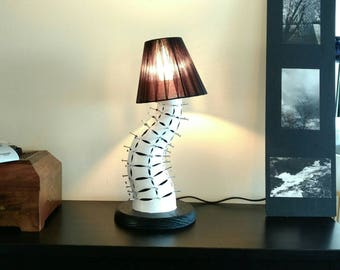 Hellraiser Lamp