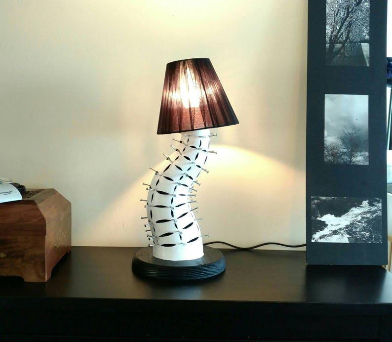 Hellraiser Lamp image 0