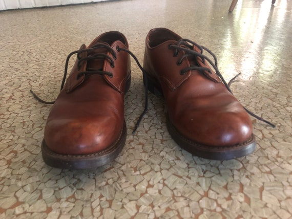 Vintage Red Wing 8052 shoes