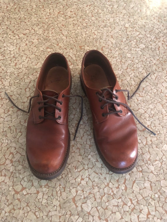 Vintage Red Wing 8052 shoes - image 3
