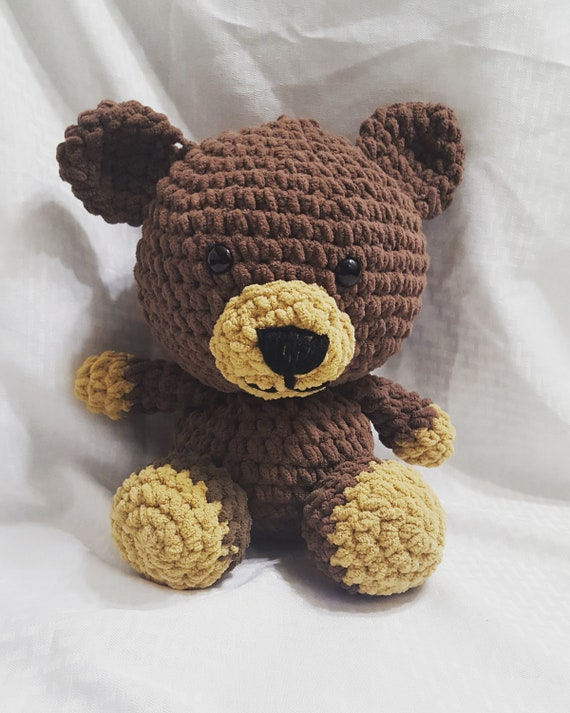 amigurumi-giant-bear-toy-2 | lilleliis | 713x570
