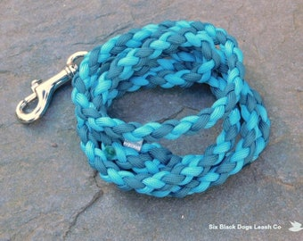 4 Foot Standard Snap Bolt Leash - Walking, Competition Obedience