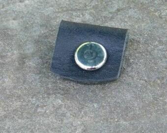 Leather Slide/Stopper for Custom Field Slip Leads