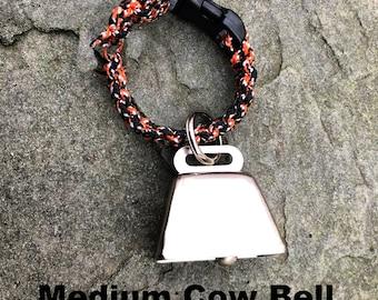 MEDIUM Cow/Dog Bell ** for Hiking/Hunting/Walking/Animal - Free Shipping