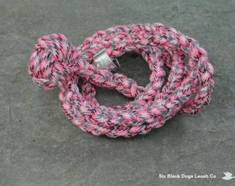 3 Ft Monkey's Fist Slip Lead