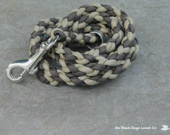 4 Foot Snap Bolt Leash