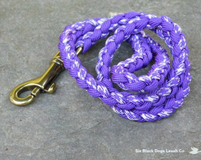 "24"" Thumb Snap Bolt Leash"