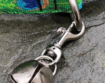 Medium Sleigh/Jingle Bell - Wandering/Walking/Senior/Animal - Free Shipping