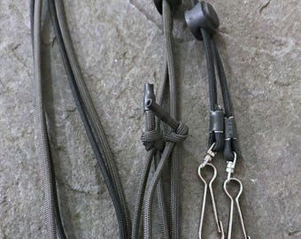 Simple Call or Whistle Lanyard