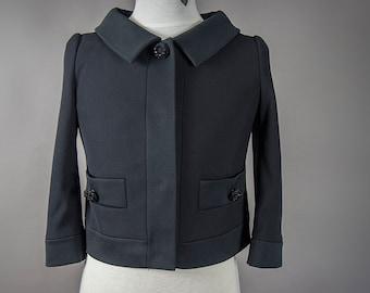 a4e296fa05bb3 Vintage 90 s Sweet MOSCHINO Black