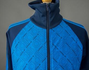 Vintage 90s Track Jacket, Retro Style Adidas Jacket, Vintage Fashion, Vintage Adidas, Athletic Fashion, Skater Fashion, Hipster Fashion