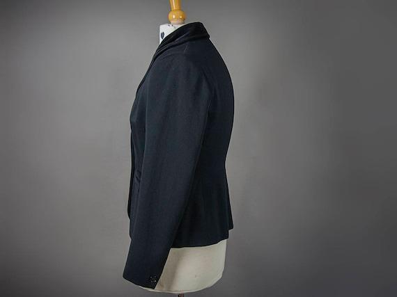 Vintage 40s Suit, Vintage 40s Fitted Suit, Fantas… - image 3