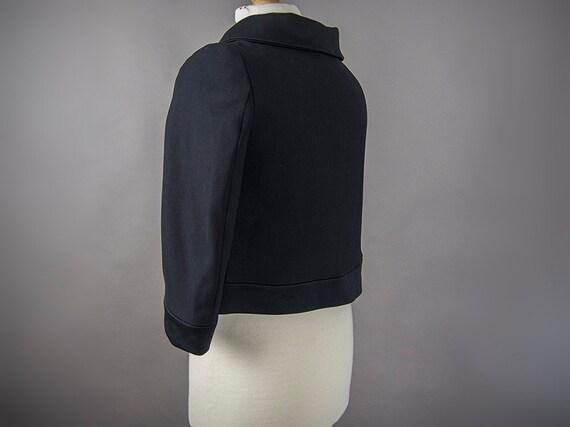 """Vintage 90s Jacket,90s  MOSCHINO Jacket, """"Jackie … - image 6"""