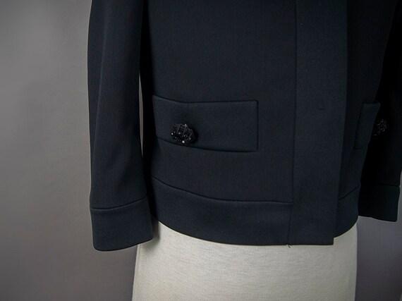 """Vintage 90s Jacket,90s  MOSCHINO Jacket, """"Jackie … - image 4"""