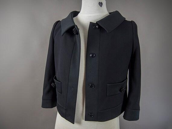 """Vintage 90s Jacket,90s  MOSCHINO Jacket, """"Jackie … - image 7"""