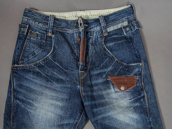 Retro LEVI'S Jeans, Levi's 40s Style Jeans, Levi's