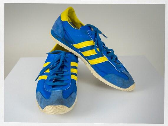 Retro ADIDAS Trainers, Adidas 1609 ER, Retro Adida