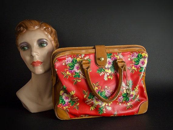Vintage 90s KENZO Bag, 90s Kenzo Handbag, Designer