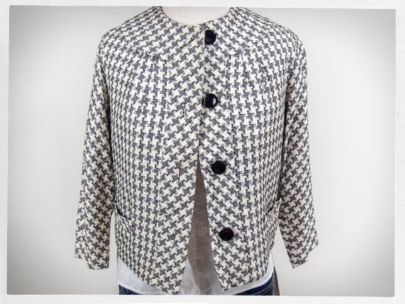 Vintage 60s Jacket, Rockabilly Fashion, 60s Vintag