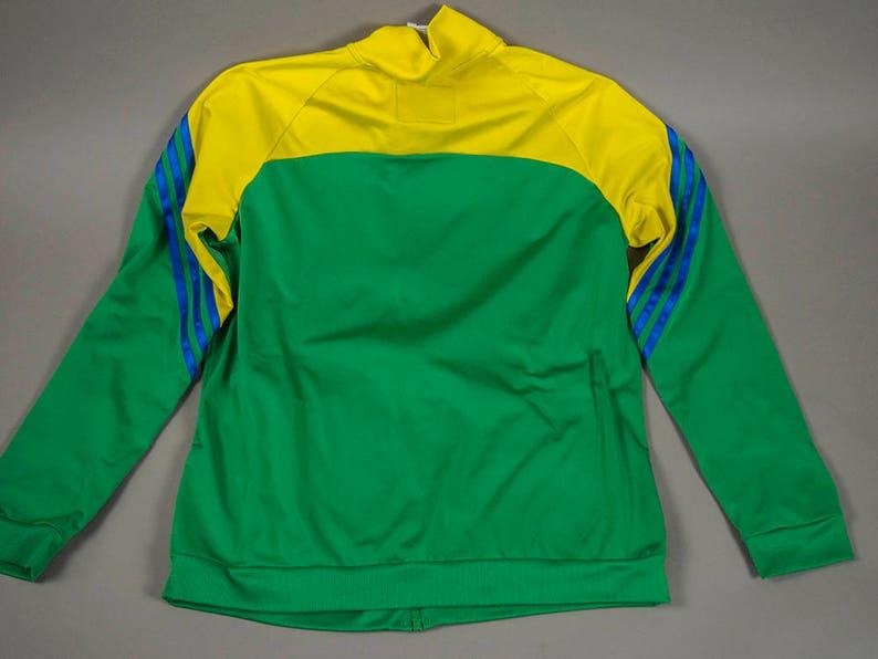 70 U Veste Adidas Style Années ' Exempt Canada 90 Track Vintage Des Et De 3 S Au Coloris Livraison s Jacket80 a P0nOwk8X