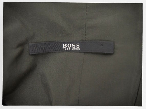 Retro 90s Skirt, HUGO BOSS Skirt, Designer Skirt,… - image 7