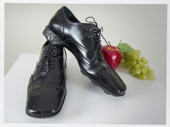 MIU MIU Shoes, Men's Miu Miu Shoes, Designer Shoe… - image 1