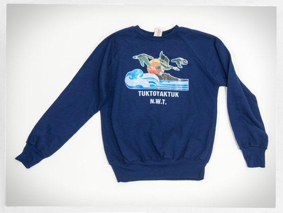 Retro 70s Sweatshirt, Retro 80s Sweatshirt, Retro