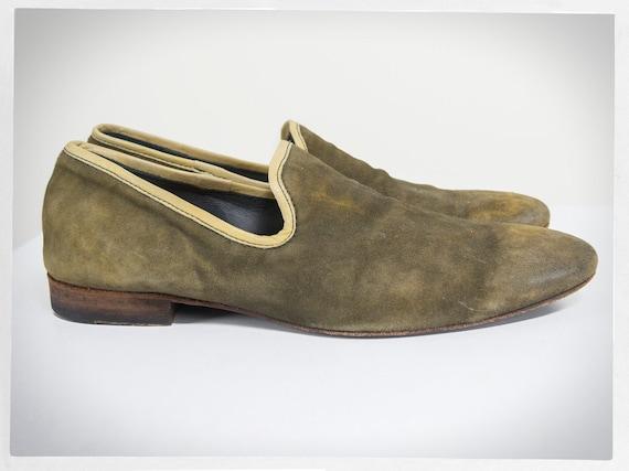 MOMA Men's Loafers, Men's Italian Loafers, MoMa Di