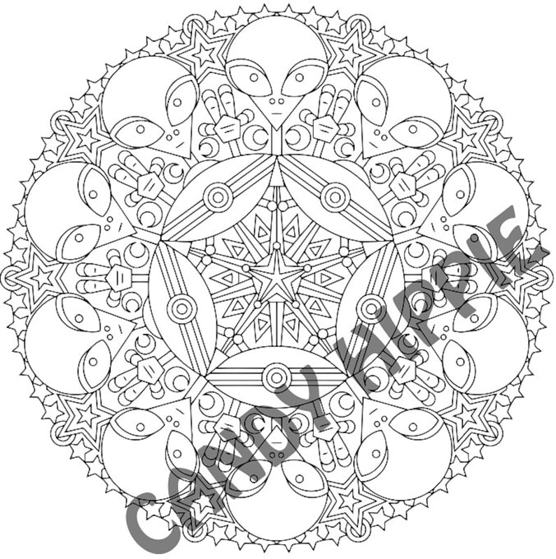 kleurplaat mandala lotusbloem kidkleurplaat nl