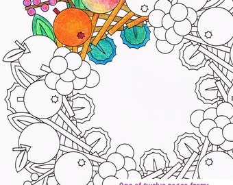 Adult Coloring Pages Anatomy For BookAnatomy